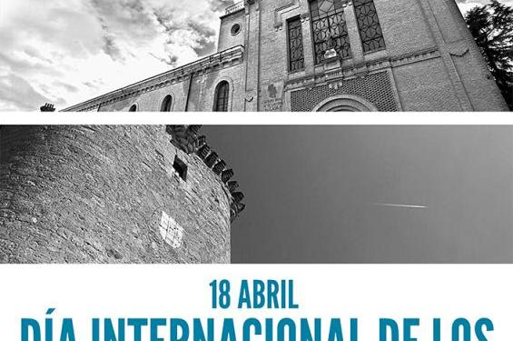 El Ayuntamiento de Pinto organiza del 12 al 25 de abril unas jornadas para celebrar en nuestro municipio el Día de los Monumentos y Sitios