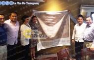 Alcalde electo da a conocer riqueza prehispánica de Chicontepec