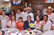 Presentan a integrantes del Consejo Consultivo Estatal de Pueblos y Comunidades Indígenas