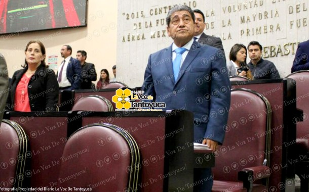 Respetar la Ley de Protección a los Animales, reitera Diputado Manuel Francisco Martínez