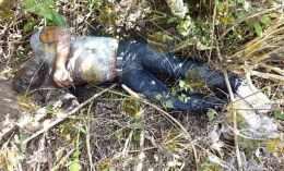 Yunes Linares mintió; localizan sin vida al presunto asesino de Valeria Cruz   Redes Sociales