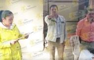 Alcaldesa ignora la ley y nombra a su hijastro Secretario Municipal