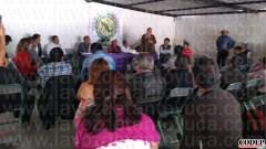 Presenta Quintín Mendoza Nicolás nuevos proyectos de créditos a productores en Puebla   LVDT