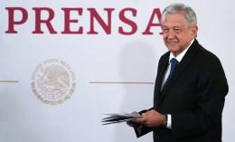 Confirman visita de Andrés Manuel López Obrador a Tantoyuca | Redes Sociales
