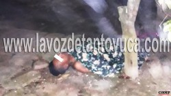 Hombre se ahorca en el patio de su vivienda   LVDT