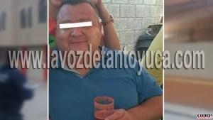 El empresario murió minutos después de haber ingresado a la Clínica Local   LVDT