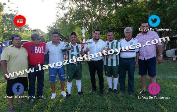Fomenta Ayuntamiento actividad deportiva en Chicontepec | LVDT