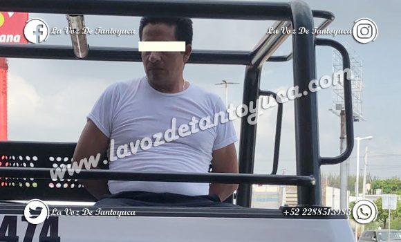 Pierde el ojo tras ser apuñalado por un empleado de Bimbo   LVDT
