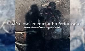 Muere campesino calcinado dentro de su parcela en Tihuatlán | LVDT