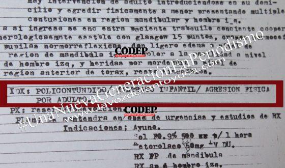 Denuncian a La Curra por maltrato infantil; golpeó a niño de 12 años en Tantoyuca | LVDT