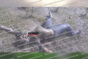 Localizan sin vida a joven que cayó a rio con todo y motocicleta | LVDT