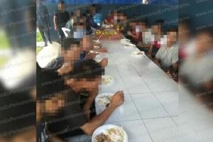 Capturan a 8 presuntos traficantes de personas | LVDT