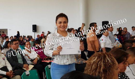 Recibe DIF de Chicontepec apoyos funcionales | LVDT