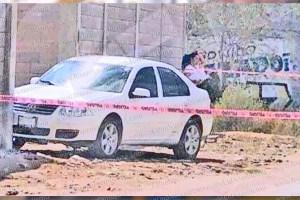 Asesinan a mujer tantoyuquense en San Luis Pótosí | LVDT