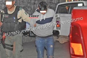 Lesionan a taxista para robarle; un detenido | LVDT