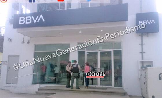 Asaltan a mujer en plena zona centro de Tantoyuca   LVDT