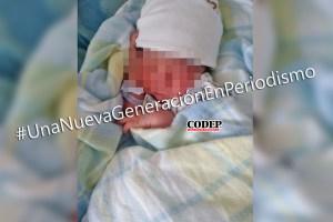 Muere recién nacida en Tantoyuca   LVDT