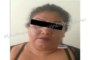 Por explotación sexual, sentencian a 58 años de prisión a mujer   LVDT