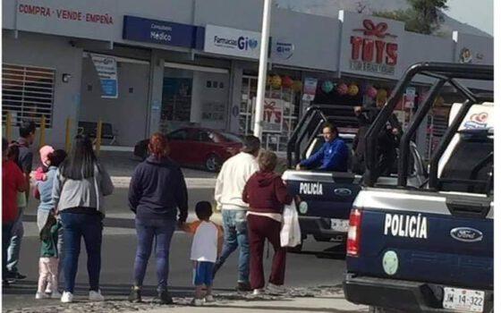 Detienen a Martín Vaca, de Mexicanicos, por conducir vehículo con reporte de robo | Red Social