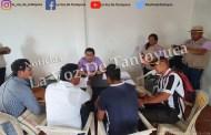 Atiende alcalde audiencias públicas en Cerro Ixcacuatitla
