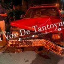 Localizan camioneta chocada y abandonada | LVDT