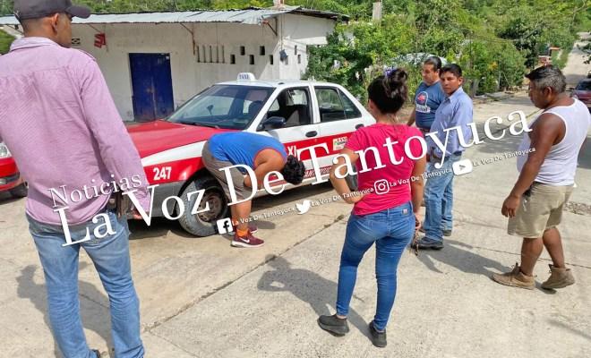Ebrio motociclista provoca percance vial en la Colonia Del Valle | LVDT