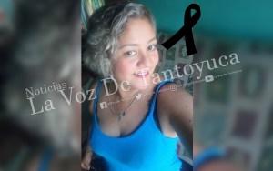 Asesinan a mujer a machetazos en Platón Sánchez | LVDT