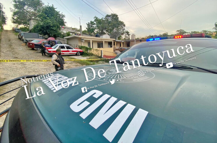 Matan a un hombre en la Colonia Banrural, uno más resultó herido | LVDT