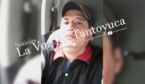 Buscan a trabajadores de pipa calcinada | LVDT
