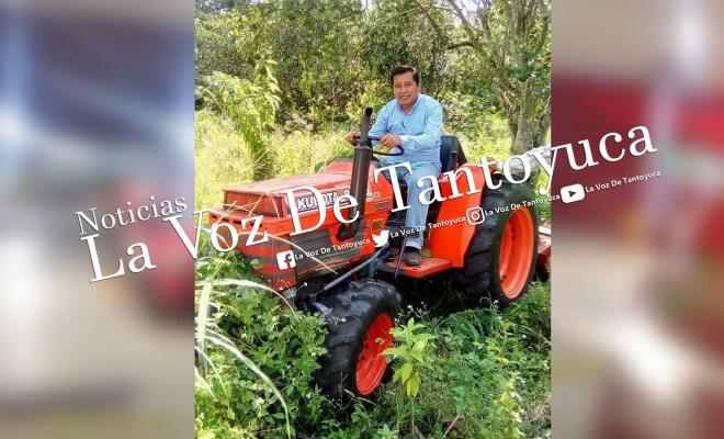 Ejecutan a agricultor en Álamo | LVDT