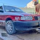 Aseguran vehículo de alquiler | LVDT
