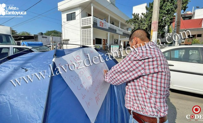 Exigen esclarecer el abigeato en Tantoyuca | LVDT