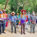 Inaugura Pedro Adrián Martínez Estrada rehabilitación de calles en Huitzitzilco | LVDT
