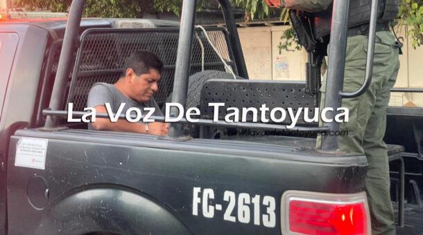 Detienen a hombre por conducir en estado de ebriedad | LVDT