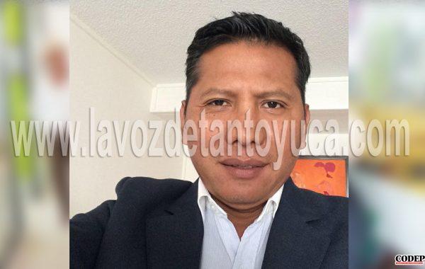 Denuncian a Apolinar Lozano Reyes por presunto fraude en Teacatl Amatlán Chicontepec   LVDT