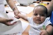 Registran en Monterrey al primer niño con el nombre COVID