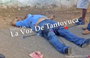 Asesinan a balazos a Fiscal del Distrito Judicial de Acayucan | LVDT