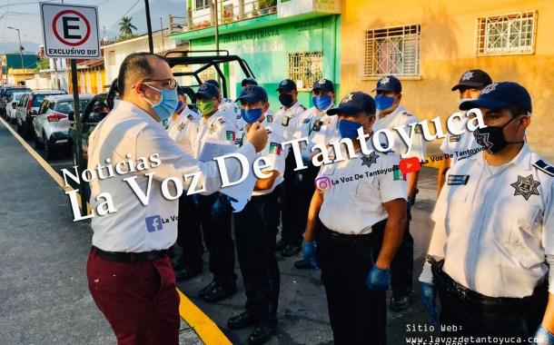 Se prepara el DIF Orizaba para entregar despensas