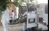 Payasito se suicida; estaba deprimido porque autoridades le quitaron a sus hijos