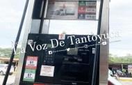 Subió la gasolina en Tantoyuca, la magna se vende en 17.42 pesos