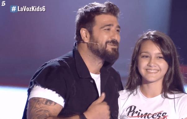 la voz kid 2018 espana