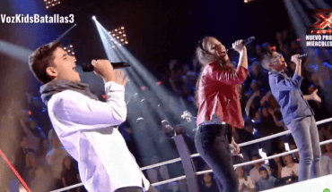 Laura vs Oscar vs Alvaro – Don't stop me now (Queen)