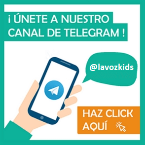 telegram la voz kids 4