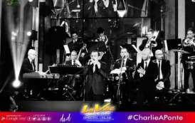 """CHARLIE APONTE GRABA SU DVD """"UNA NUEVA HISTORIA"""" EN MEDELLIN"""