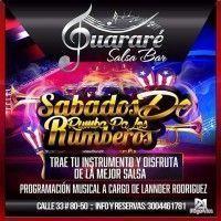 Guararé-salsa-bar-la-voz-salsa-promo2