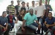 MEDELLIN SALSERA: EN VIVO MAURO MOSQUERA CON SU ORQUESTA SWING