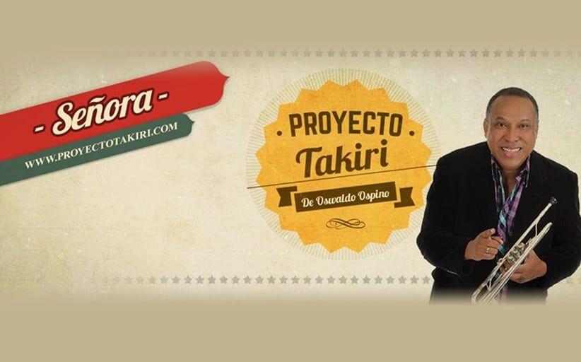 PROYECTO TAKIRI | OSWALDO OSPINO
