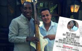 No Le Digas Lo Nuevo De Machado y Su Orquesta