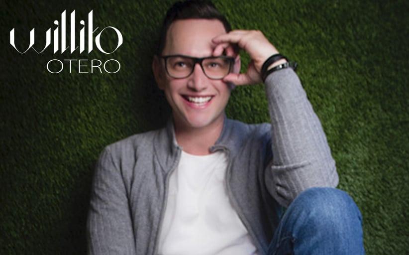 """WILLITO OTERO PRESENTA SU ÁLBUM """"QUE COMIENCE LA FUNCIÓN"""""""