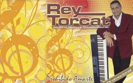 """REY TORCAT PRESENTA LO NUEVO DE LA SALSA: """"DESDE QUE TE VI"""""""